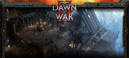 Warhammer 40,000: Dawn of War 2 на золоте
