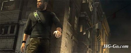 Демо Splinter Cell Conviction уже в январе 2010?