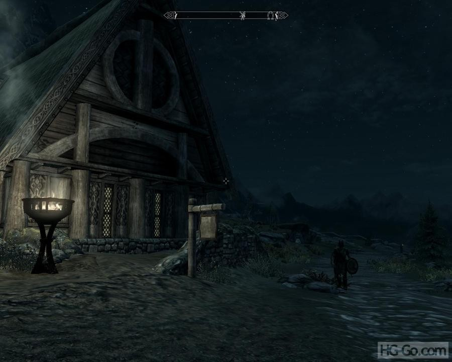 Прохождение Skyrim: The Elders Scrolls 5