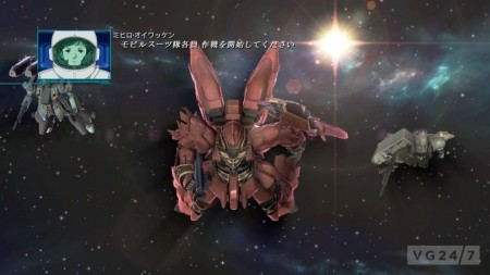 Подробности Mobile Suit Gundam Unicorn