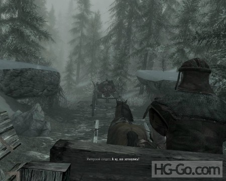 ����������� Skyrim: The Elders Scrolls 5
