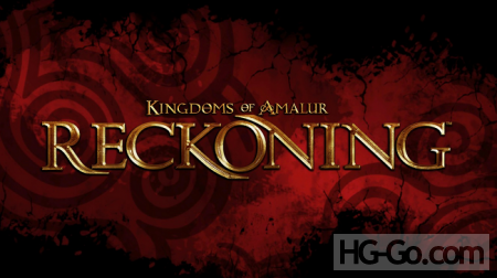 Первый DLC для Kingdom of Amalur: Reckoning