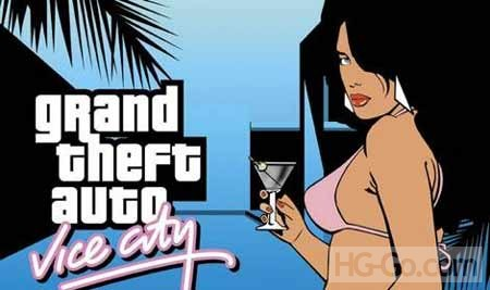 Пропажа Grand Theft Auto: Vice City из Steam