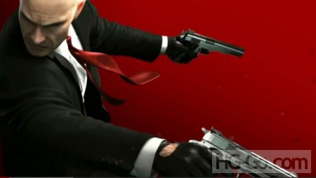 Новый трейлер Hitman: Absolution. Теперь музыка и диалоги