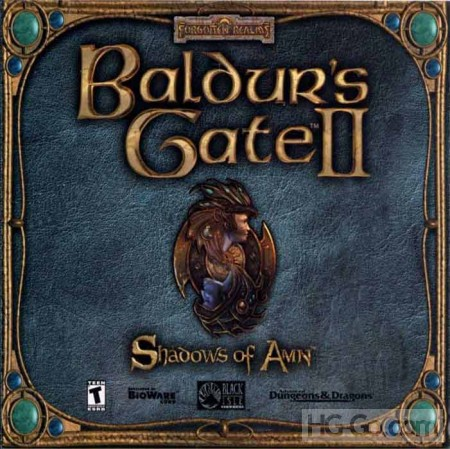 Ждем Baldur's Gate 2: Enhanced Edition к концу лета 2013-ого